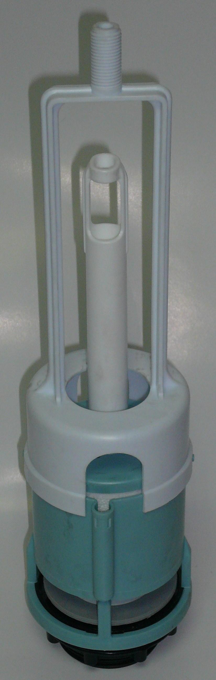 Como cambiar el mecanismo de una cisterna roca latest for Cambiar mecanismo cisterna