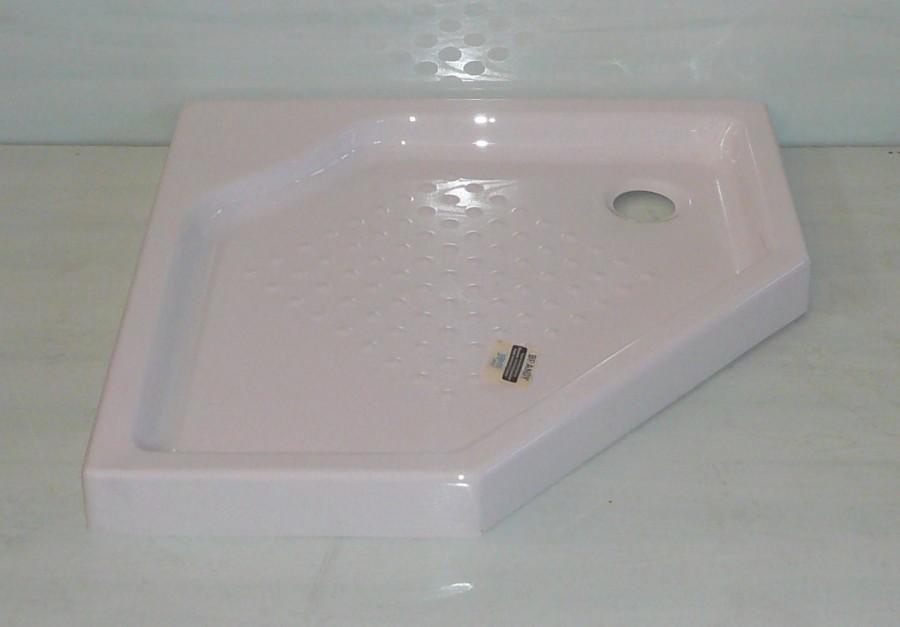 Fontaneria online tienda de fontaneria y ferreteria - Plato de ducha porcelana ...
