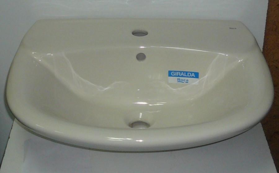 Fontaneria online tienda de fontaneria y ferreteria for Precios de lavabos roca